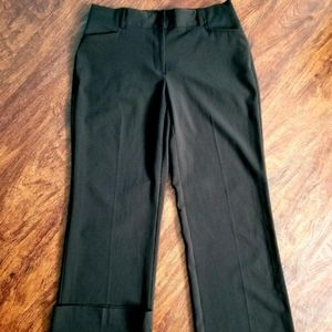 Briggs new York women's size 8 dress pants